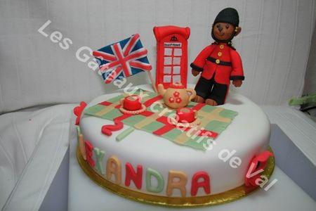 Gâteau Angleterre 54513626_p