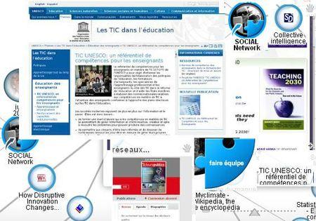 L'Unesco met en place les Standards de compétences TIC des enseignants 76369267_p