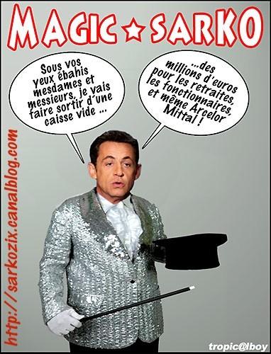 [Sarkozyland] Toutes les déclarations, critiques, bourdes (chapitre 2) - Page 21 21836457
