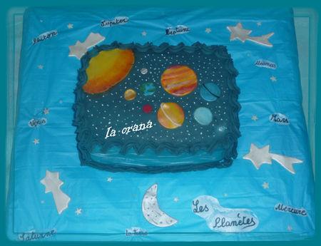 Planète Terre, système solaire et mappemonde 61883663_p