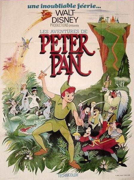 Les Aventures de Peter Pan [Walt Disney - 1953] - Page 5 63589579