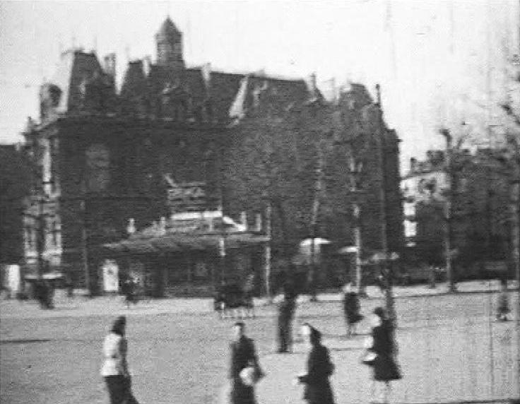 Photos historiques du réseau havrais (bus, tram, funi...) - Page 6 52371266