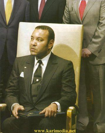 صاحب الجلالة الملك محمد السادس   32961358_p