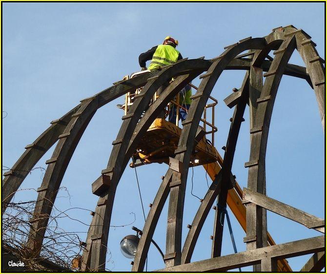 Tramway : En direct du chantier - Page 2 61760286