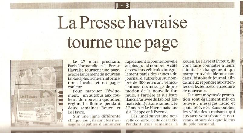 """Bus pelliculé """"intégral"""" Le Havre Libre 11597612"""