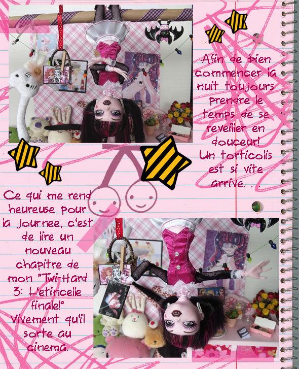 Monster High ---> Forbidden Romance p.5 - Page 3 62270304