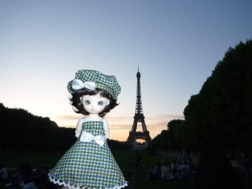 'Tite Poupée Trop Mignonne [Felix Brownie Series] - Au parc p.2 43935193