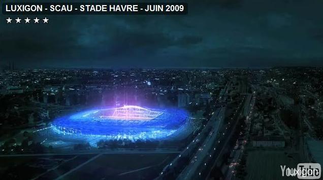 Le grand stade du Havre 42285568