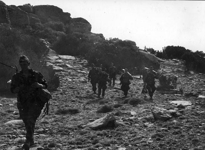 soldat français 23218358