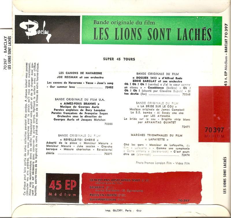 Les Lions sont lâchés 44078700