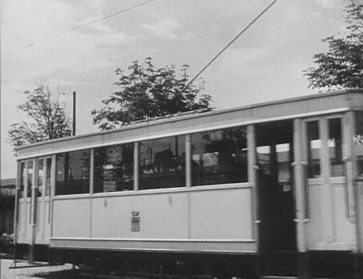 Photos historiques du réseau havrais (bus, tram, funi...) - Page 5 45545530