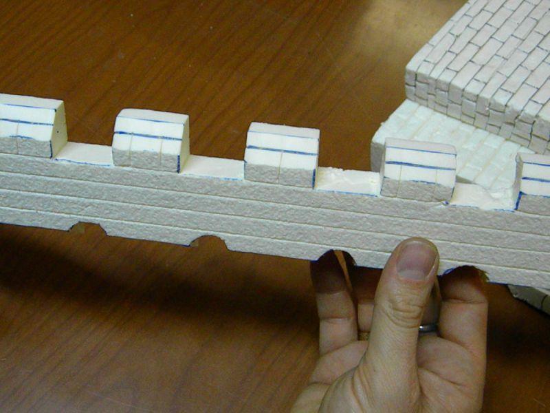 Construire une forteresse 71675622