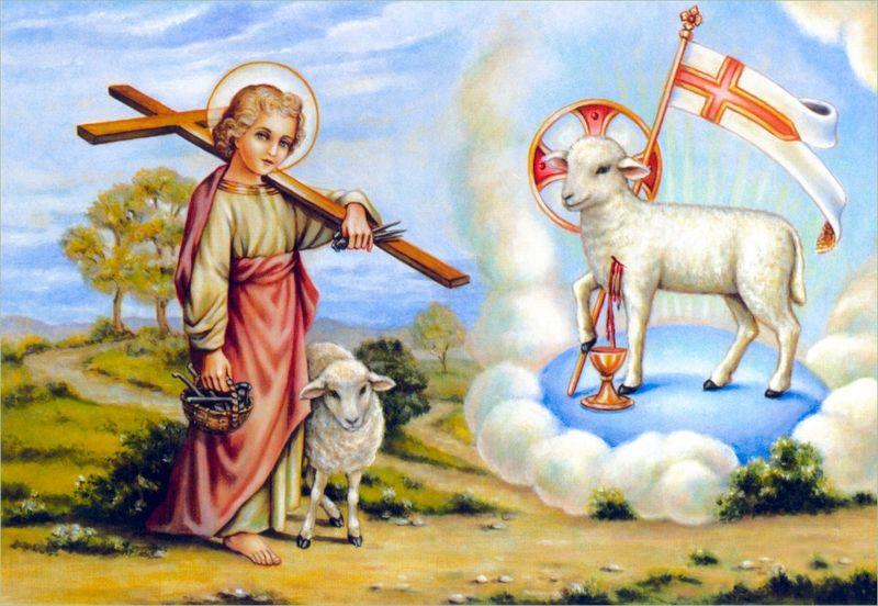 LES MERVEILLES ET LA PUISSANCE DU SAINT NOM DE JÉSUS... - Page 2 53452815