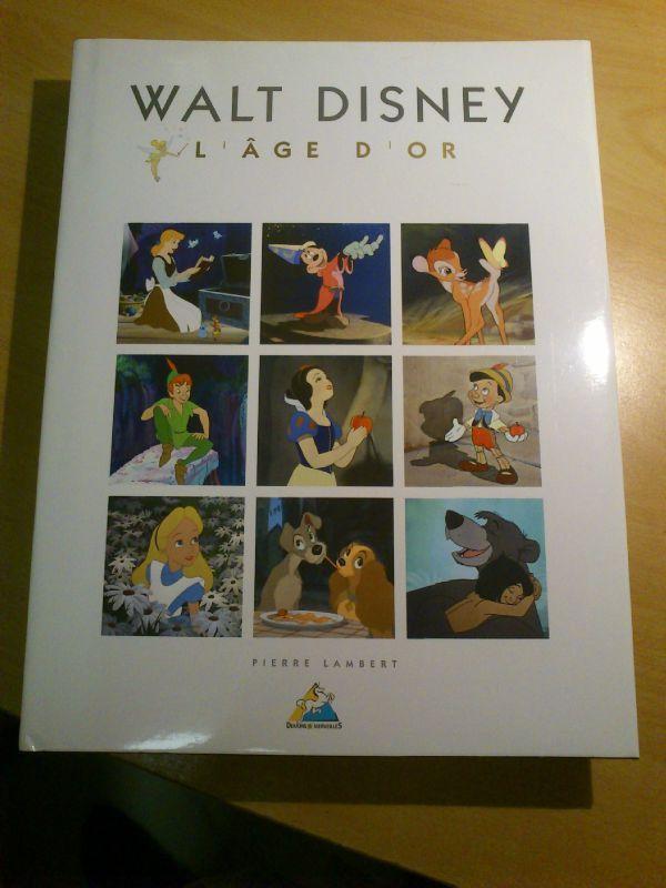 Les livres Disney 73044786