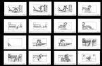 Storyboards de Chicken Little 2 et Les Aristochats 2! 31500623_p