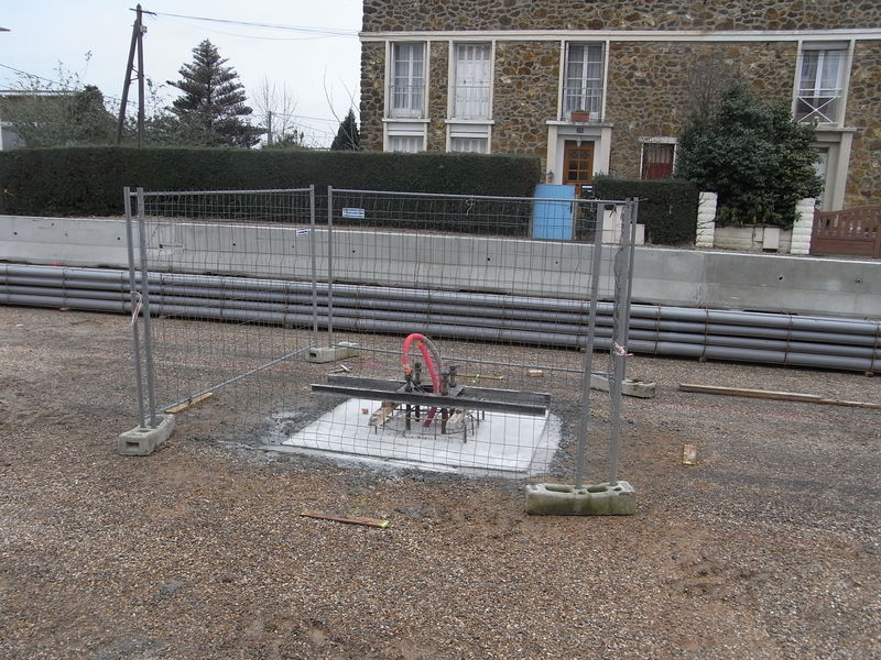 Tramway : En direct du chantier - Page 2 61963896