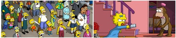 Les Simpson : Le Film [20th Century - 2007] 15470489