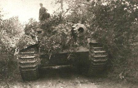 peinture - Jagdpanther, 1/35 Peinture 3 tons 75022959_p