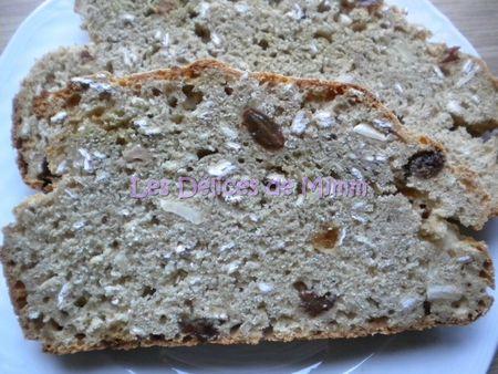 Irish soda bread au muesli 68827556_p