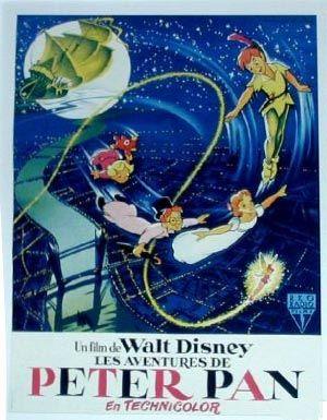 Les Aventures de Peter Pan [Walt Disney - 1953] - Page 5 63589337
