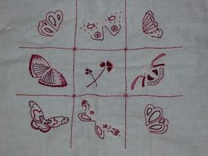 Les papillons de Un Chat dans l'Aiguille 19855561_p