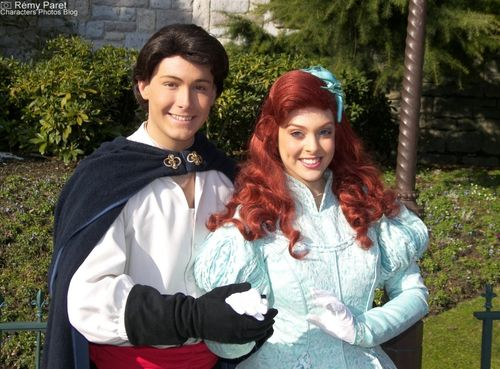 La Saint Valentin à Disneyland Paris - Page 5 49825954_m