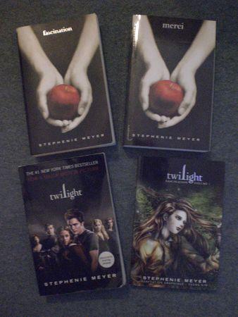 Fascination - Twilight - Tome 1 - Stephenie Meyer - Page 8 57867713_p