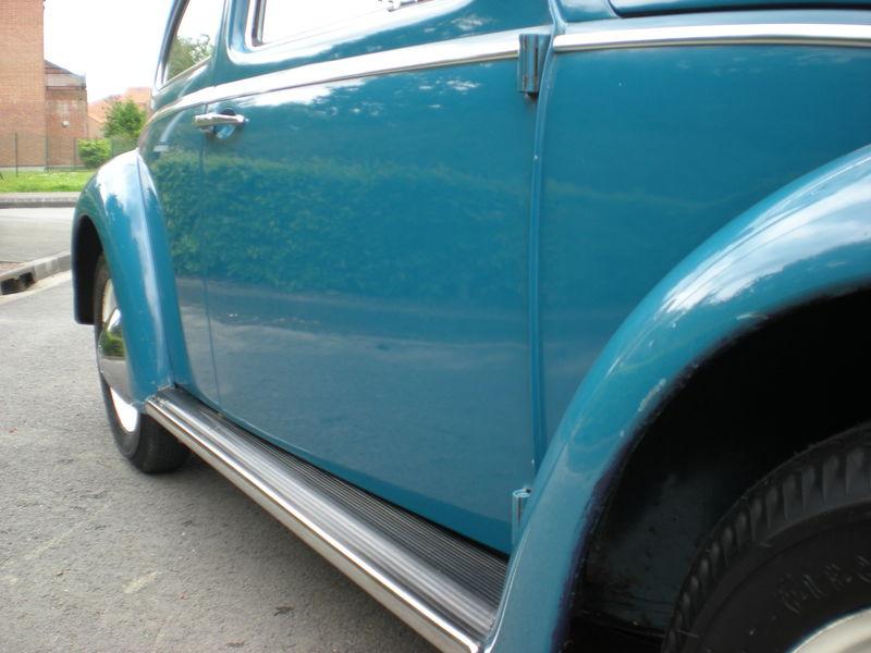1964 Sea Blue 40084896