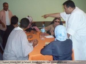 Reseau Souss salue l'itineraire associatif du Prof. Khalid Alayoud 16157475_p