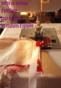 Coudre une robe avec un tissu à volants 77047576_p