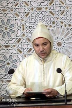 نظرية الخط الإسلامي الثالث و رائدها الملك محمد السادس 7908883