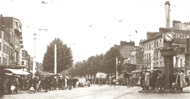 Photos historiques du réseau havrais (bus, tram, funi...) - Page 3 17962443