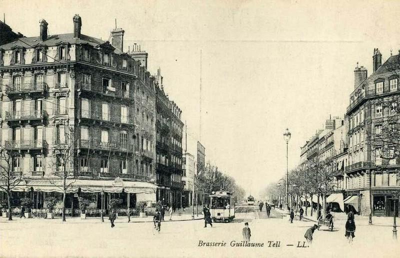 Photos historiques du réseau havrais (bus, tram, funi...) - Page 2 17407000