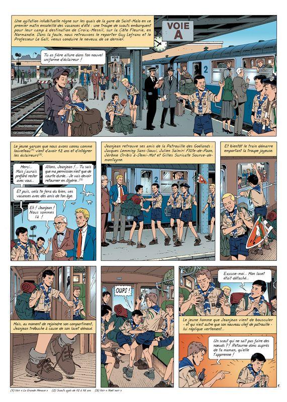 Les enfants du bunker - Page 2 60341101
