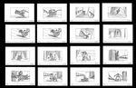 Storyboards de Chicken Little 2 et Les Aristochats 2! 31500512_p