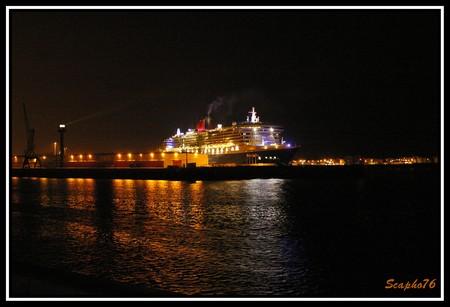 [Le Havre] Croisières et escales de paquebots 11641784_p