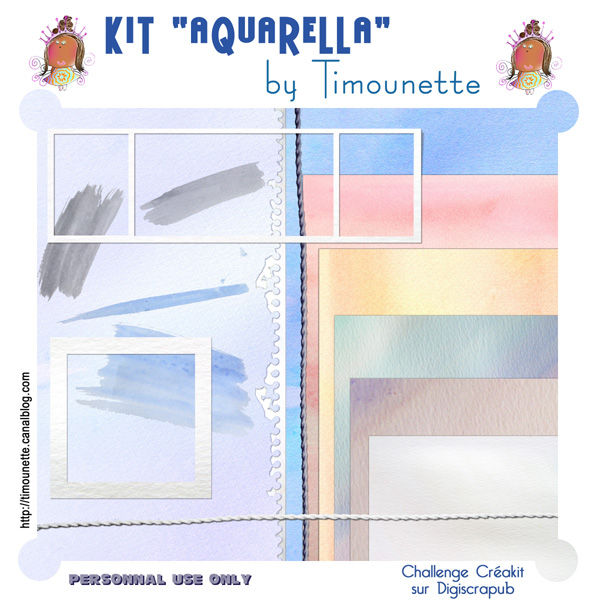Les kits de Timounette 30684232