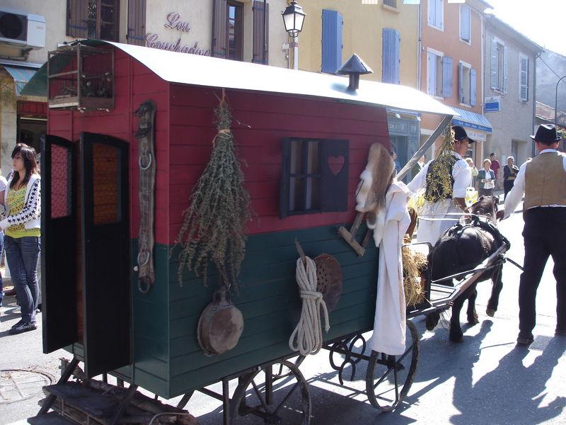 La fête du patrimoine à Pernes les Fontaines 20 et 21 septembre 2008 30515704