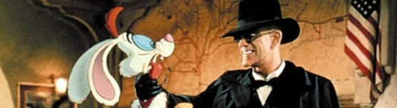 Qui Veut la Peau de Roger Rabbit [Touchstone - 1988] 14686132
