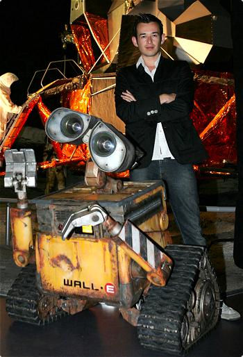 [Pixar] WALL•E - Sujet de pré-sortie - Page 20 28346865