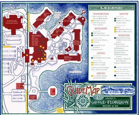 [WDW + Tourisme] Du 25 septembre au 11 octobre 2009 + WDW 2011 page 6 - Page 2 49974677_p