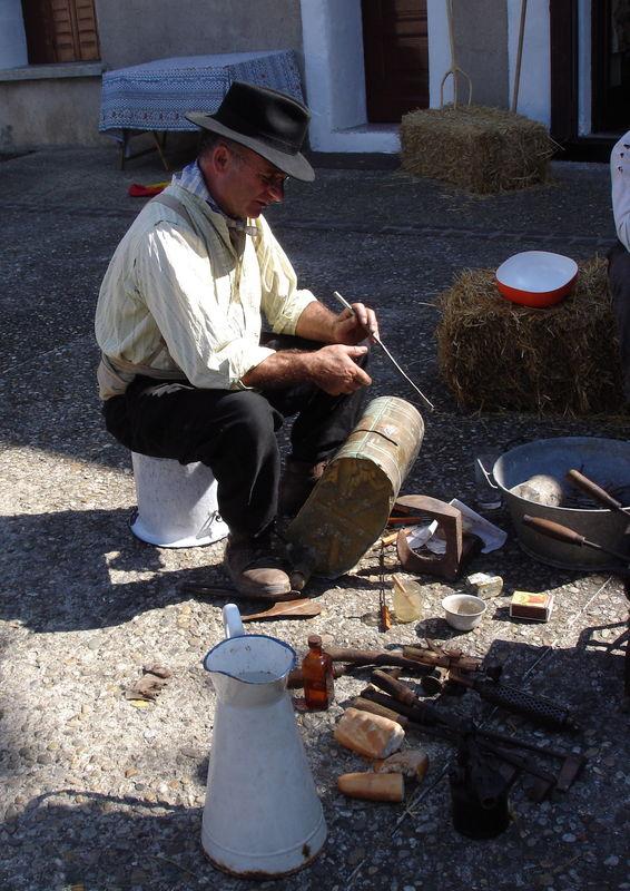 La fête du patrimoine à Pernes les Fontaines 20 et 21 septembre 2008 30515724