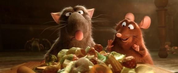 Ratatouille [Pixar - 2007] - Page 3 15427411