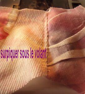 Coudre une robe avec un tissu à volants 77047641_p