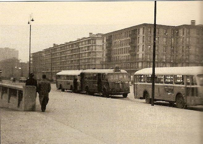 Photos historiques du réseau havrais (bus, tram, funi...) - Page 5 38259690