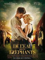 L'avant première de Water For Elephants à Paris avec Robert Pattinson. 63218026_p