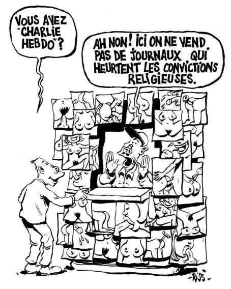 HaraKiri et CharlieHebdo 9312850