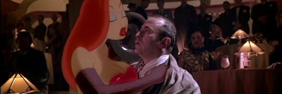 Qui Veut la Peau de Roger Rabbit [Touchstone - 1988] 14685231