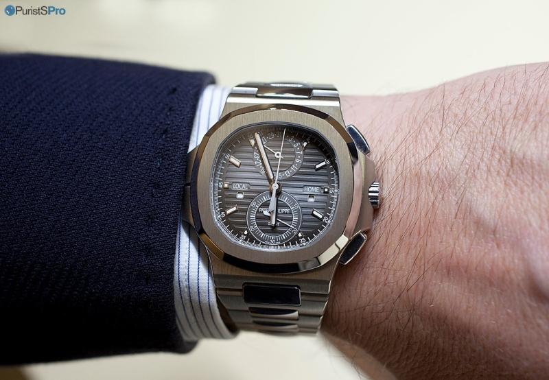 vacheron - Pour vous, quelle montre est le summum des montres ? - Page 9 Patek_image.3781133