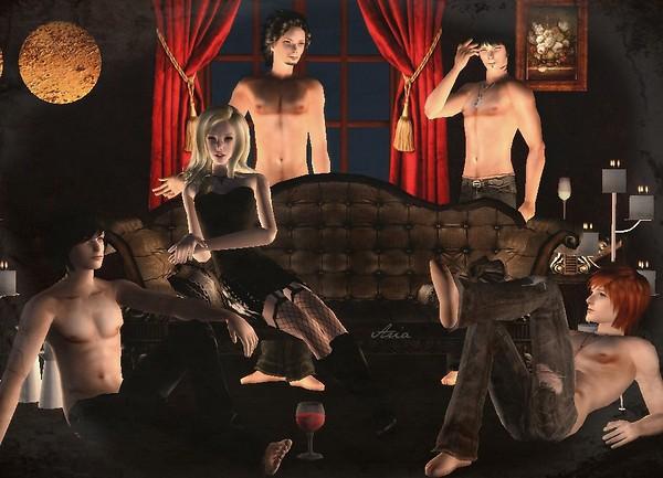 Galerie d'Aria 201294-6